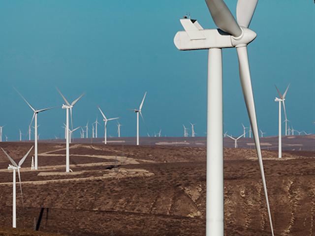 多元化能源解决方案
